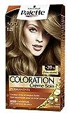Schwarzkopf - Palette - Coloration Permanente Cheveux - Blond Foncé 500