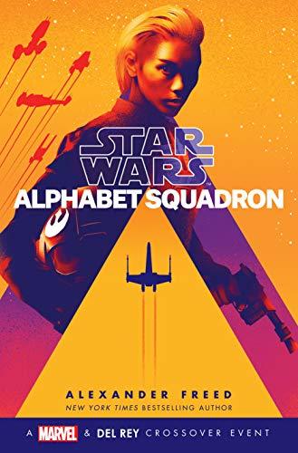 Alphabet Squadron (Star Wars) (Star Wars: Alphabet Squadron)