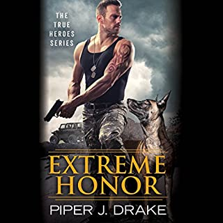 Extreme Honor cover art