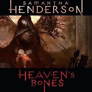 Heaven's Bones cover art