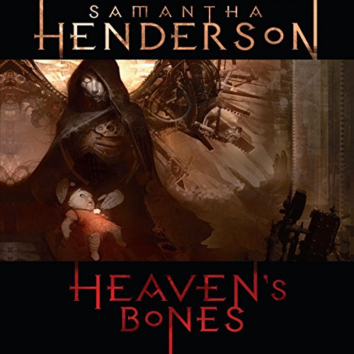 Heaven's Bones cover art