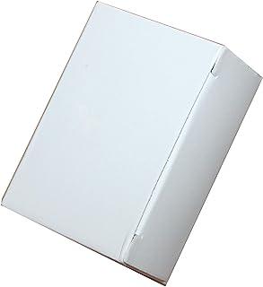 AMANCY Small White Paper Box