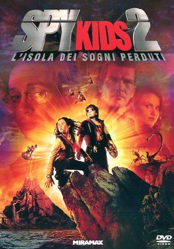 Spy Kids 2 [Italia] [DVD]