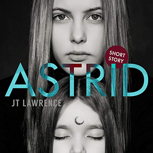 Astrid audiobook cover art