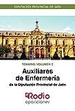 Auxiliares de Enfermería de la Diputación Provincial de Jaén. Temario. Volumen 2: Diputación Provincial de Jaén
