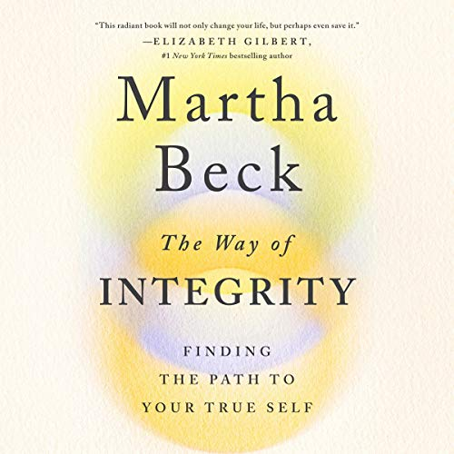 The Way of Integrity cover art