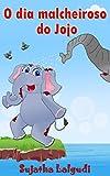 Livro infantil: O dia malcheiroso do Jojo: (Livros para crianças de 3-7 anos) Livro infantil ilustrado, Children's Portuguese Picture book, Livros infantis ... Books for Children: para crianças 4)