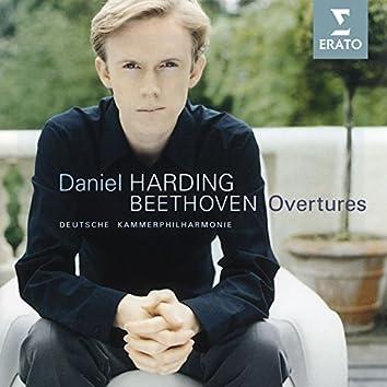 Beethoven - Overtures