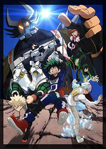 僕のヒーローアカデミア 13 アニメDVD同梱版 (マルチメディア商品)