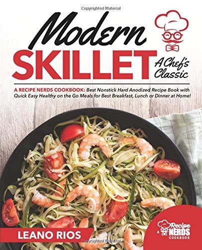 Modern Skillet A Chef