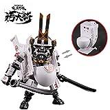 汚大将 ToyWolf Dirty man 変形ロボット玩具 変形おもちゃ 戦士 便所に変身 可動フィギュア 塗装済み 組み立て 面白い 日本初登場
