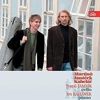 Cello Piano Works: Epilogue from Peer Gynt / Cello Sonatas 1 & 2 (2007-09-25)