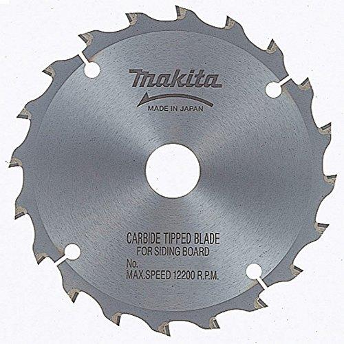 Makita Akku-Handkreissäge HM-Sägeblatt (18 V, ohne Akku/Ladegerät) DSS501Z - 4