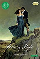 Wuthering Heights: The Graphic Novel: Quick Text Version (Classical Comics: Quick Text)