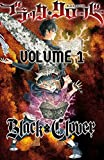 Black Clover: Manga Volume 1 (Italian Edition)
