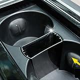 AUTOS Metallo 3D Car manopola del Cambio Decorazioni Disposizione della Copertura della Sticker per Jaguar XF XE XJ XJL F-Pace Car-Styling