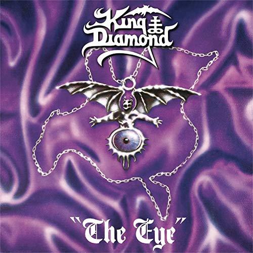 The Eye [Disco de Vinil]