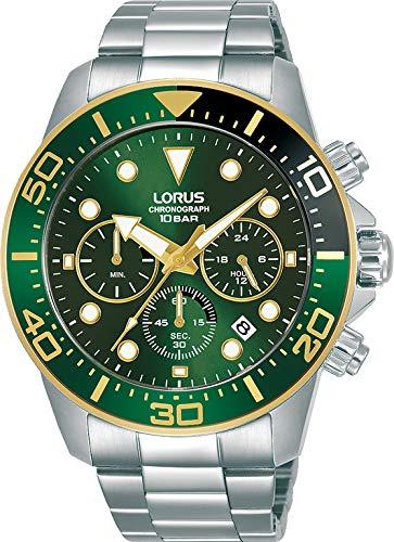 Lorus Reloj RT340JX9.