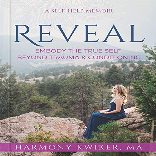 Reveal Audiobook By Harmony Kwiker cover art