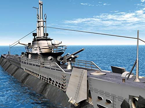 Technology of War: Sea Pow