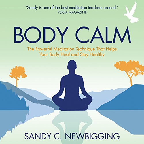 Body Calm cover art