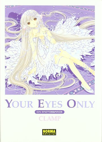 YOUR EYES ONLY. CHI PHOTOGRAFICS