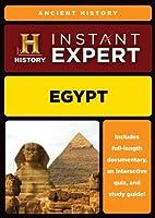 Instant Expert: Egypt [DVD] [Import]