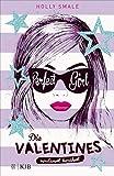 Die Valentines – verdammt berühmt. Perfect Girl: Band 2 (German Edition)