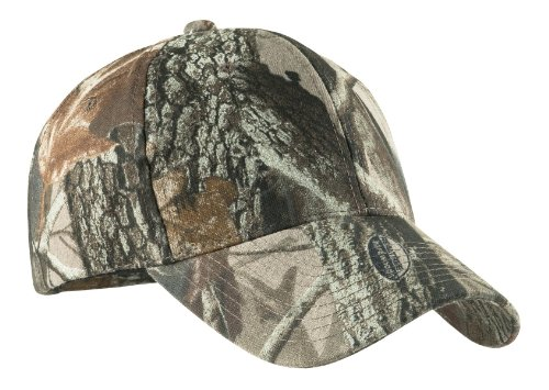 Port Authority Men's Pro Camouflage Series Cap