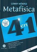Metafisica 4 En 1/ Metaphysics 4 in 1