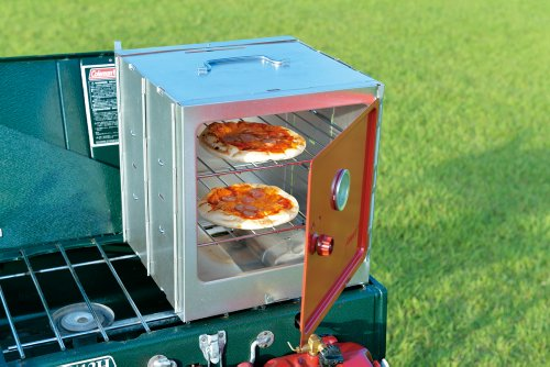 コールマンキャンピングオーブンスモーカー2000013343