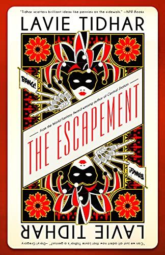 The-Escapement