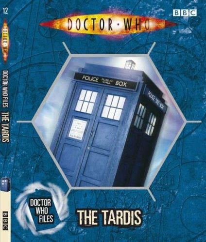 Doctor Who Files: The Tardis