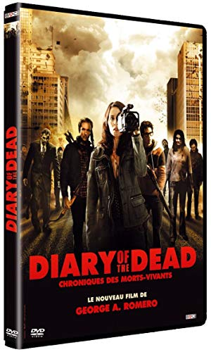 Diary of the Dead - Chronique des morts-vivants [Francia] [DVD]