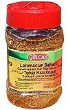 Lahmacun Gewürz - Gewürzmischung für Türkische Pizza (180g)