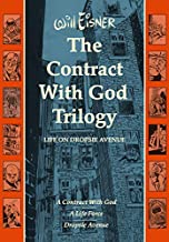 Thje 'Contract with God' Trilogy: Life on Dropsie Avenue (Will Eisner Library)