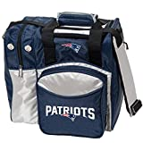 Best New Bowling Balls - KR Strikeforce New England Patriots Single Bowling Bag Review