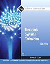 Electronic Systems Technician Level 3 Trainee Guide, Paperback