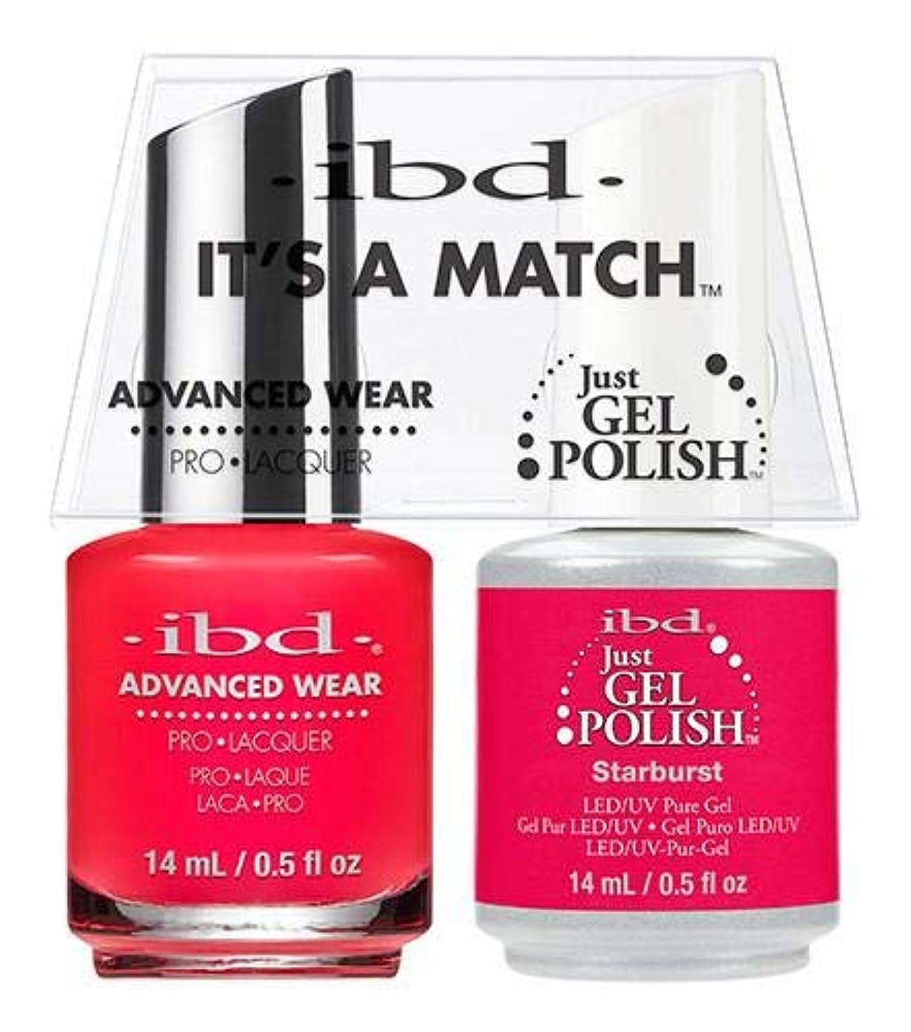 庭園オリエンテーション転用IBD Advanced Wear -
