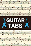 Guitar Tabs: For Beginners. Songs to sing and play at the same time Volume 4