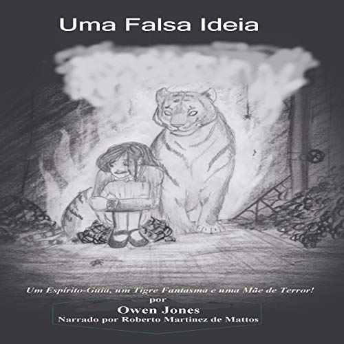 Uma Falsa Ideia [A False Idea] Audiobook By Owen Jones cover art