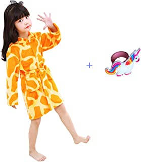 6144a26c8b Amazon.com  Yellows - Robes   Sleepwear   Robes  Clothing