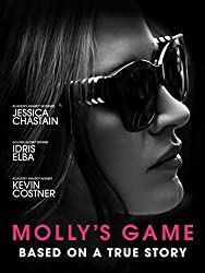 Molly's Game - MOVIE