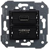 Simon 7501095-039 - Conector Hdmi V1.4 + Usb 2.0 Tipo A
