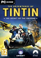 The Adventures Of Tintin: The Secret of the Unicorn - The Game (PC) (輸入版)