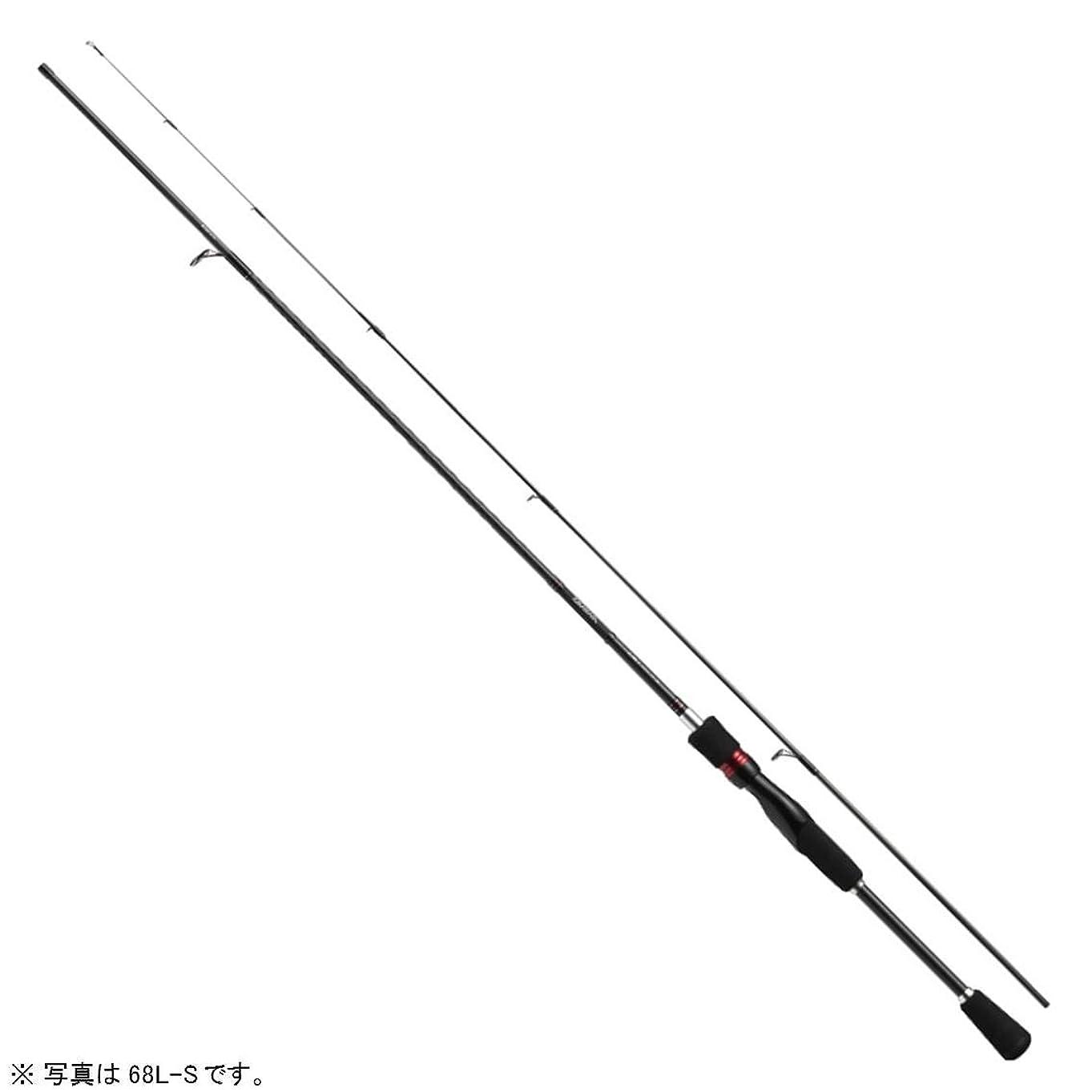 散逸文明化する出席ダイワ(Daiwa) アジングロッド スピニング アジング X 68L-S 釣り竿