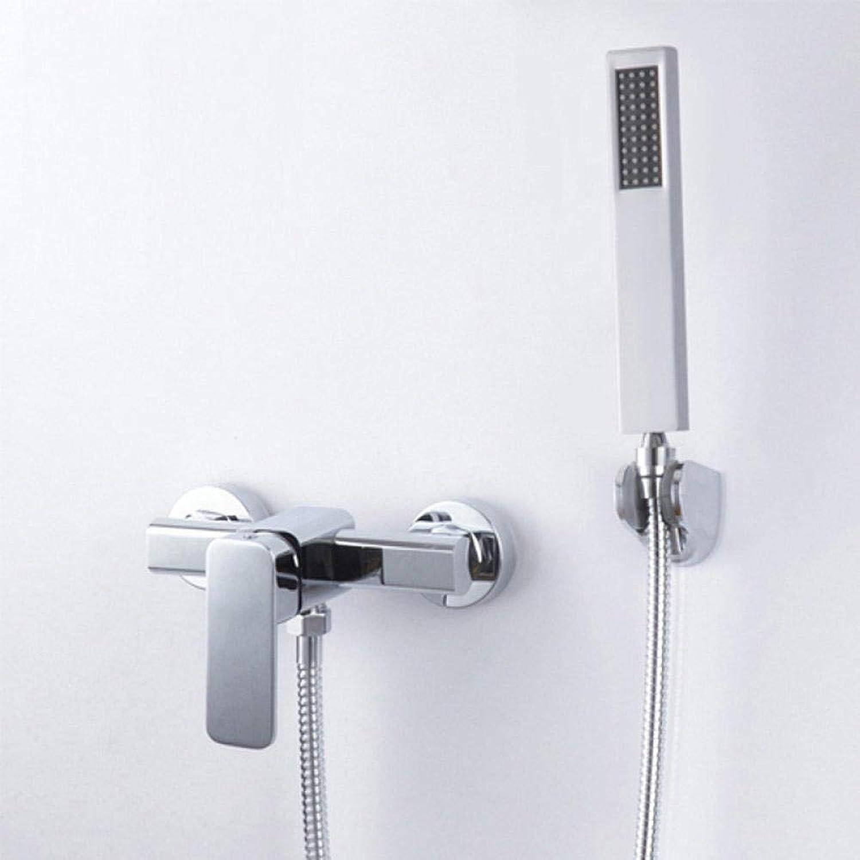 Bad Dusche warme und kalte Wasserhahn_hot und kalte Dusche Wasserhahn Bad Wasserhahn Mischventil