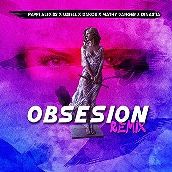 Obsesión (Remix)