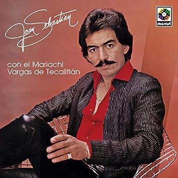 Joan Sebastian Con El Mariachi Vargas