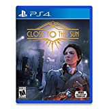 Close To The Sun (輸入版:北米) - PS4